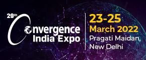 Convergence India 2022