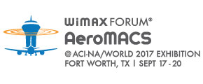 AeroMACS – Exhibition at ACI-NA