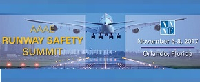 AAAE Runway Safety Summit 2017