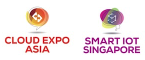 Cloud Expo Asia 2017