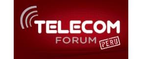 Telecom Forum Peru 2017