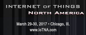 Internet of Things North America 2017