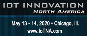 IoT Innovation North America 2020