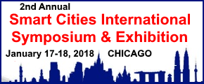 Smart Cities Symposium 2018