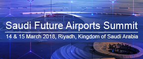 Saudi Future Airports Summit 2018