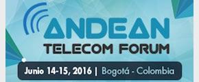 Andean Telecom Forum 2016
