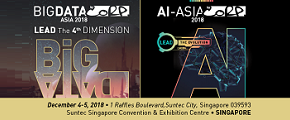 Big Data & AI Asia 2018