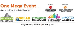 One Mega Event India 2018