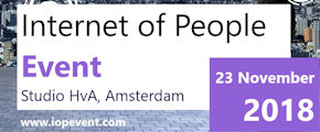 Internet of People Event 2018