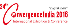 24th Convergence India 2016