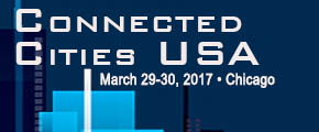 Connected Cities USA 2017