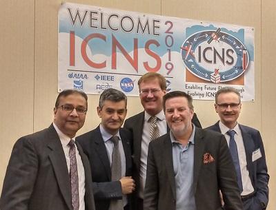 ICNS 2019