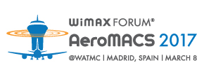 AeroMACS 2017 - Madrid