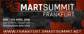 Smart Summit Frankfurt 2016