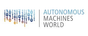 Autonomous Machines World 2018