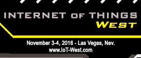 IoT West 2016