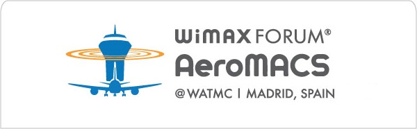 Learn the Latest AeroMACS Developments at World ATM Congress 2019 in Madrid