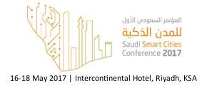 Saudi Smart Cities 2017