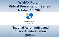 WiMAX Forum Virtual Presentation - Session 7