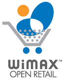 WiMAX Forum Open Retail Logo