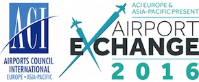 ACI Airport Exchange 2016