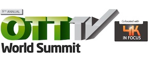 OTT TV Summit 2016