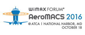 AeroMACS 2016 - National Harbor