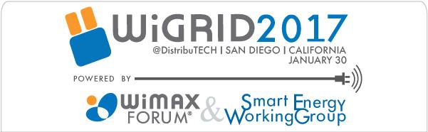 WiGRID 2017 - DistribuTECH