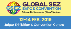 Global SEZ Expo & Convention 2019