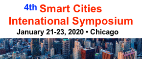 Smart Cities International Symposium 2020