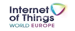 IoT World Europe 2016
